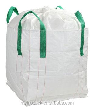 Q Bag Fibc Bulk Bags For Peanuts