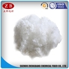 recycled polyester staple fiber 15D*64mm HS use for sofa stuffing material