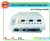 Medical RF-2000 cheap Radio frequency Surgical generator