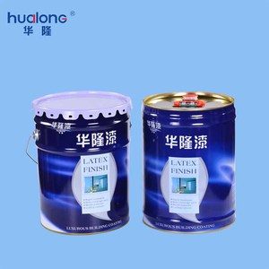 Hualong Anti-algae Interior Wall Coating HND590