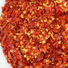 wholesale dehydrated organic red pepper price for chili buyers