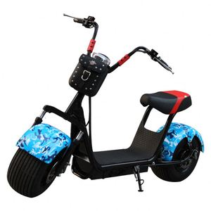 1500W Foldable E-scooter/fold electric scooter,bicycle with 72v 20ah battery,balance