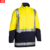 long sleeve reflective hi vis workwear shirts safety shirts