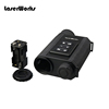 500 meters hunting range finder 6X 32 digital monocular night vision,tripod available