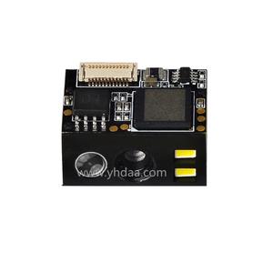 2D Mini CMOS Barcode Scanner Module China Supplier Cheap Manufacturer Price