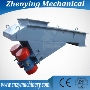 High quality motor vibrating feeder for chicken feeds