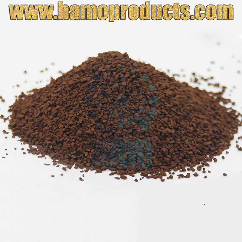 Manganese Sand for Water Iron Remove Process