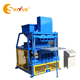 LY4-10 ecological concrete block making machine price