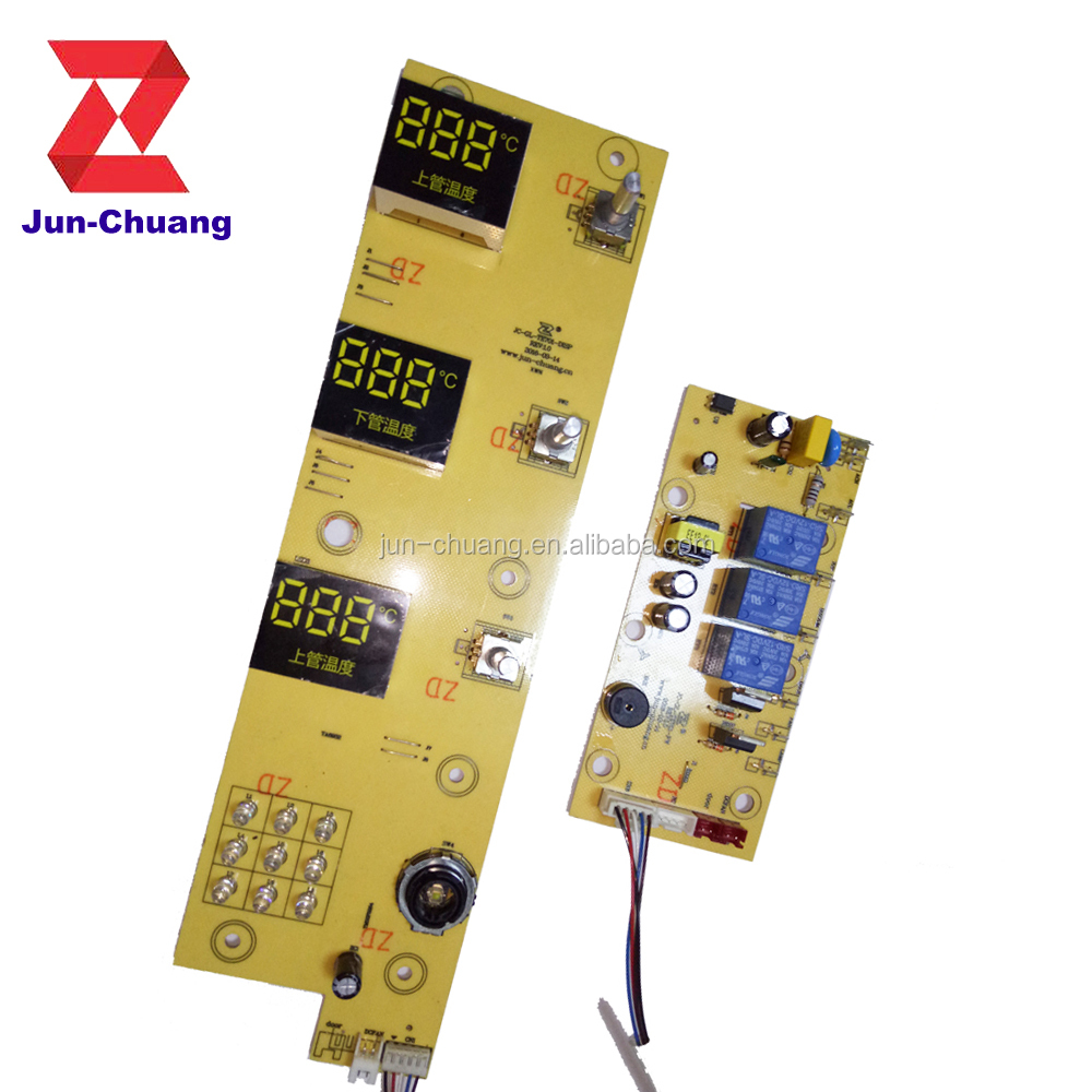 Circuit Card Assembly Suppliers And Board Quotecircuit Assemblypcba Processoem Pcb Manufacturers At