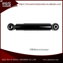 customized Germany car shock absorber for rear man 81437016584 and 81437016564
