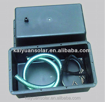 waterproof battery storage box golden supplier for years ip67 battery enclosure