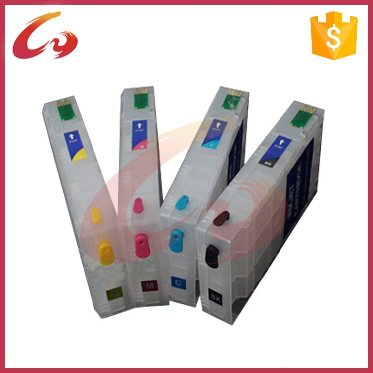 Refill ink cartridges t7901-4 for epson WF-4630DWF/4640DTWF/5110DW/5190DW/5620DWF/5690DWF