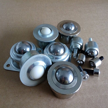 Caster And Wheel Caster Bearing Roller Wheel Ball Transfer