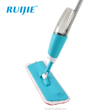 new product microfiber flat mop