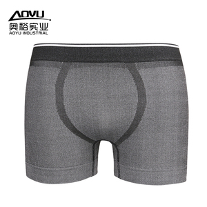 Custom Modal Underwear Men's Underwear With Free Samples