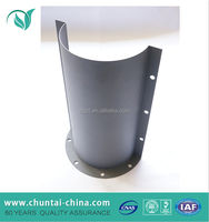 CNC machining parts coupling guards for pumps manufacturer