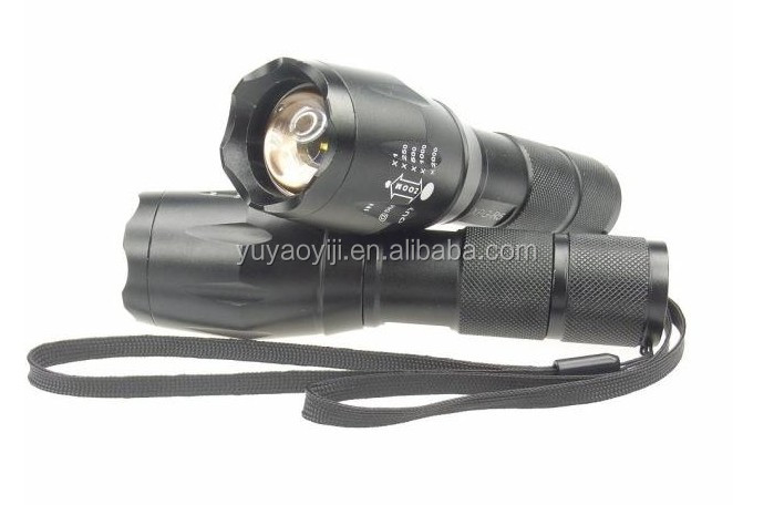 Tactical Flashlight, Tactical Flashlight Suppliers and ...