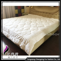 CX-Q-01 In Stock Cheap Price High Quality Coral Quilt for Sale