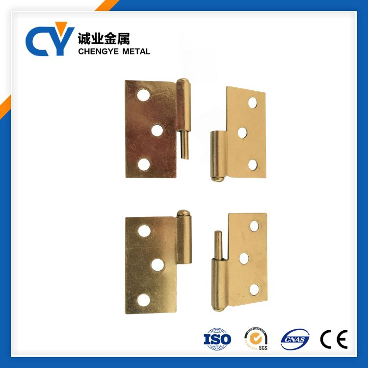 Wholesale metal iron soft close swing shower door pivot flag hinge