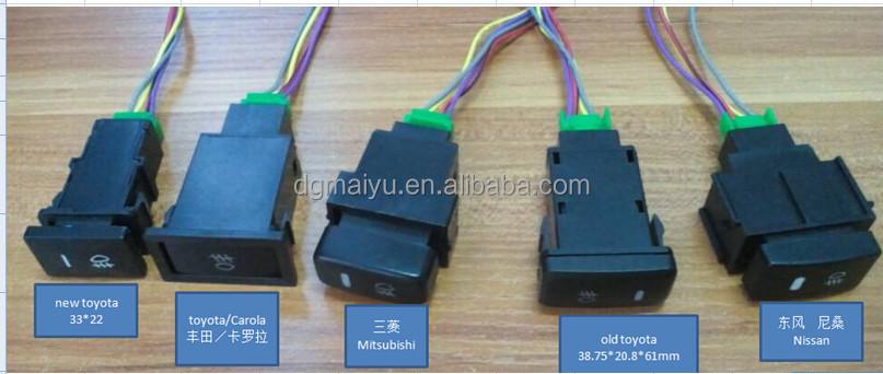 HTB1WJUBIpXXXXazXXXXq6xXFXXXo abs 220v led off 12v bar fog push switchtoggle switch blue led on toyota tacoma fog light switch wiring diagram at gsmx.co