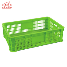 Wholesale poultry farm equipment tray box chicken coops moving transport boxes good quality plastic crate