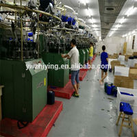 Best seller superior quality used circular knitting machine with many colors