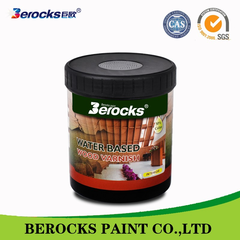 Non toxic Antifouling paint acrylic for wood furniture coating