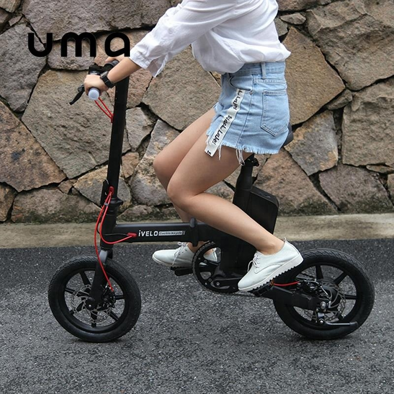 Japan Small Wheel 36V Folding Electric Bicycle With Market Price