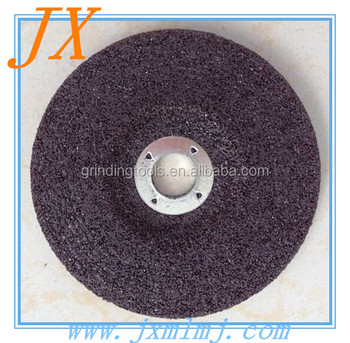 Carborundum Abrasive Grinding Disc For Metal From China At Factory ...