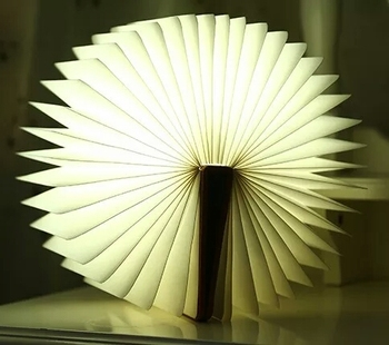 Book Light Lamp