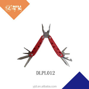 2016 Hot design mini pliers multi tool