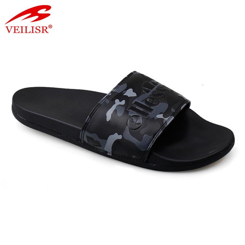 861804e9a8eab5 China Pu Slipper For Men 2