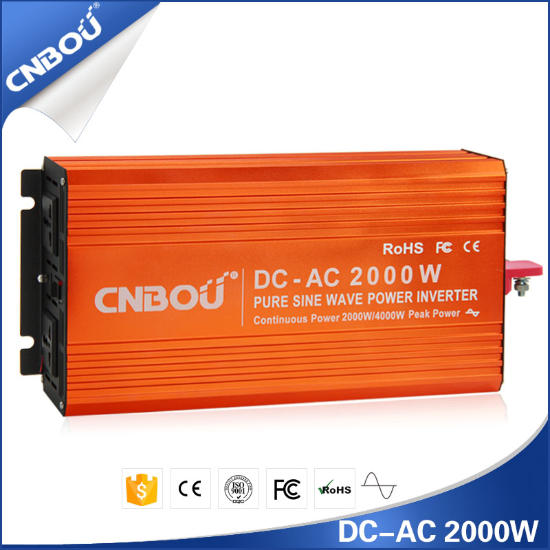 2kw good quality 2000w inverter, solar inverter