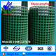 "1/2"" x 1/2"" wire mesh Green PVC Coated Iron Welded Mesh in Factory price"