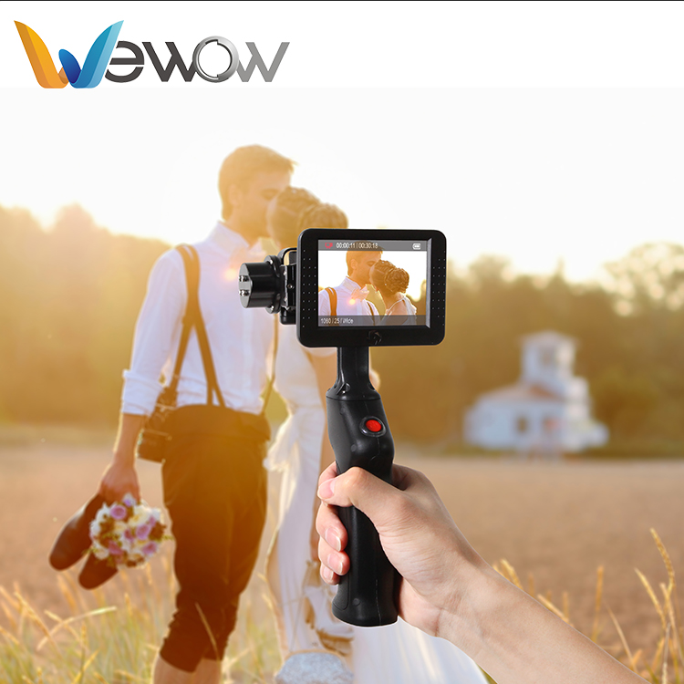 High tech product! Wewow world first promotion steadycam gadgets hot selling 2015for taking steady video