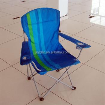 Gros Chaise Enfants Pique Nique Camping Plage Pliable