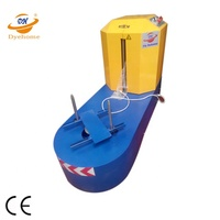 xl-01 luggage packer/sf-xl01 mini airport luggage packer