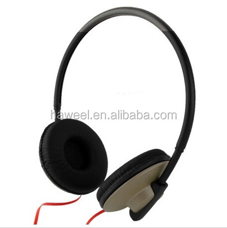 High Performance Professional Stereo Headphone for iPod, MP3 and other Mobile Phone (Army Green)