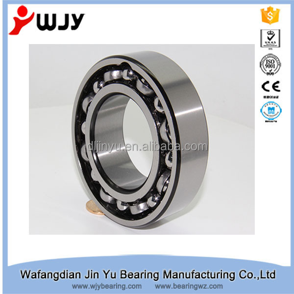 Good performance 6326 ball bearing swivel plate