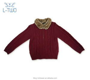 cb51b3ea4 Girls Angora Sweater