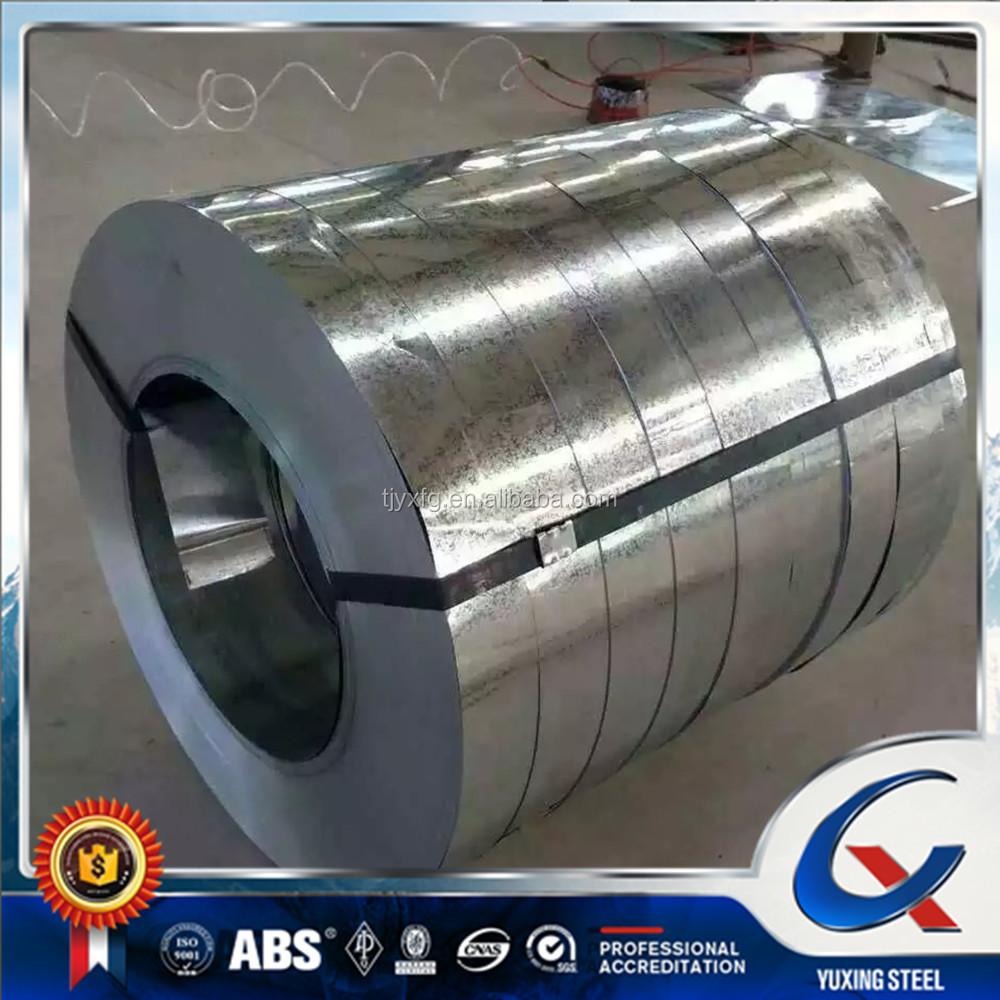 Galvanized sheet metal prices / Galvanized steel coil Z275 / Galvanized iron sheet