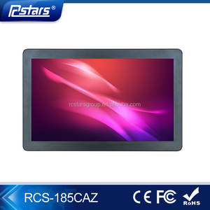 18.5inch Android 4.2 3G/WIFI/LAN Touch Screen (RCS-185CAZ)