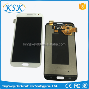 for samsung note 2 lcd,note 2 lcd,for samsung galaxy note 2 n7100 i317 i605 l900 t889 lcd