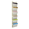 Home and office over the door organizers wall file organizer,hanging door organizer wall file holder,behind the door organizer