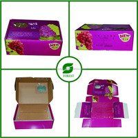 Wholesale popular dry fruit packaging gift box with good price
