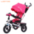 China factory wholesale cheap price 3 wheel tricycle kids bicycle for 2-6 years