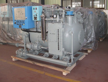 High quality SWCM-400 sewage treatment plant/waste water treatment system