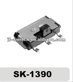 SK-1390 micro slide switch