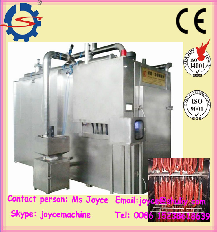 Meat Smoking Chamber/meat Smoking Room - Buy Meat Smoking Chamber,Meat  Smoking Room Product on Alibaba com