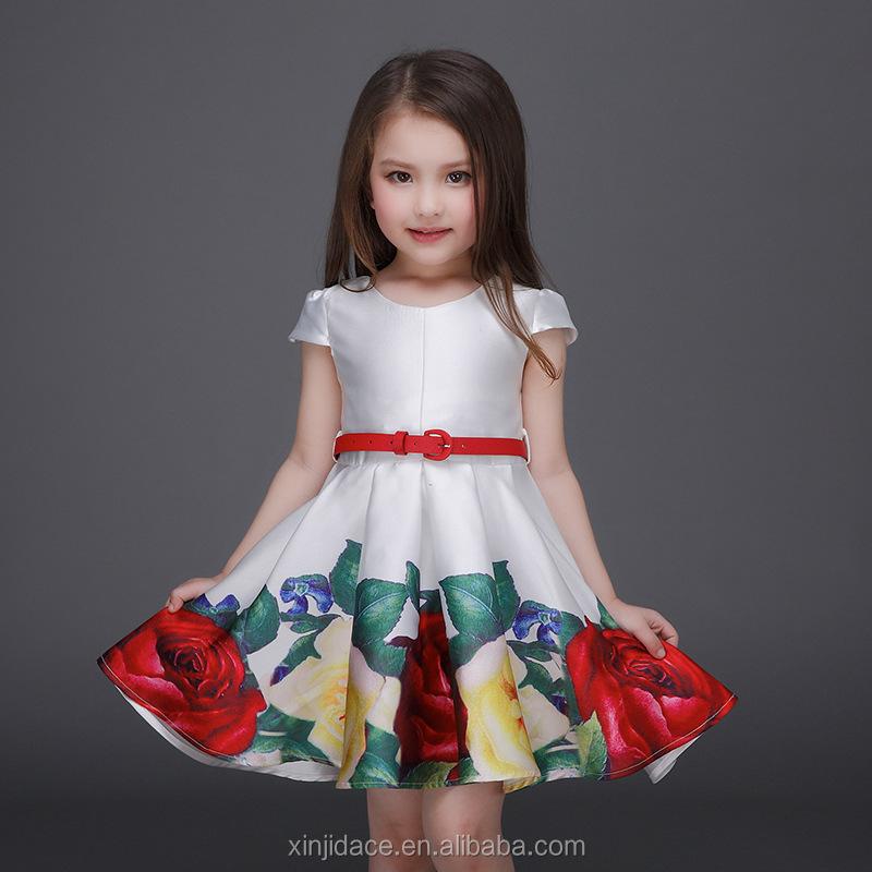 Alibaba Girl Dresses